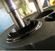 Injection Moulding - Value Added Services